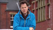Why Ebbw Vale voted Brexit - Nick Clegg