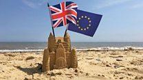 بریتانیا، اسکاتلند و اتحادیه اروپا؛ جدال بر سر جدایی از یکدیگر