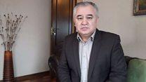Өмүрбек Текебаевдин баш коргоо чарасы өзгөрүүсүз калды
