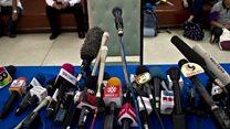 Thai media