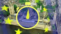 Як Британія виходитиме з ЄС