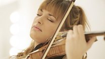 Proms 2017: Prom 6: Nicola Benedetti plays Shostakovich's Violin Concerto No. 1