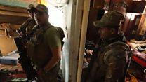 Мосул: отбивать у боевиков ИГ приходится каждый дом