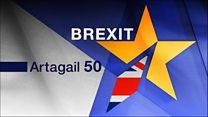 Beachd air Brexit