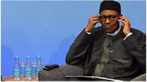 Muhammad Buhari ya ce yana son BBC Hausa