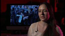 「悪夢だった」 拘束されたロシア反汚職デモ参加者、経験語る