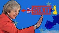 Por qué es tan complejo el proceso del Brexit que acaba de iniciar el Reino Unido para dejar la Unión Europea