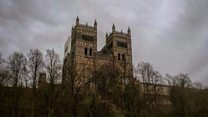 Secrets and stories of Durham Cathedral