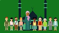 Los países donde va a crecer más el islam, la segunda religión más extendida del mundo