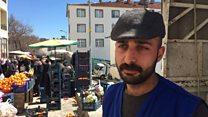 AKP ve HDP, Ankara'da seçmene nasıl ulaşıyor?