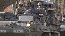 НАТО посилює присутність на півночі Польщі