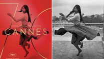 Dituduh poles foto aktris, Festival Film Cannes undang kontroversi