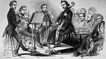 في اكسترا انجليش اليوم: من هو المؤلف الحقيقي لسوناتا الفصحEaster sonata  ؟