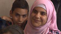 """Дівчинка з Хомса: """"Я все забула"""""""