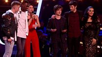 Meet the finalists of The Voice 2017