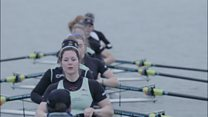 Cambridge women prepare for Boat Race battle