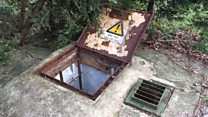 Former RAF bunker to be sold at auction
