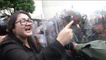 В Венесуэле назрел конституционный кризис