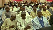 Yadda BBC Hausa ta yi bikin cika shekara 60