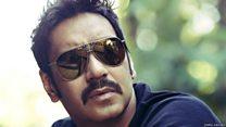 پرسنالٹی آف دی ویک: اجے دیوگن
