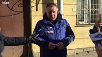 Координатор дальнобойщиков Андрей Бажутин вышел на свободу