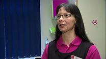 'Living wage meant I quit second job'