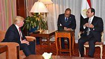 مرحلة جديدة في العلاقات الأمريكية المصرية؟