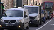 تغییر قوانین مالیات خودرو در بریتانیا