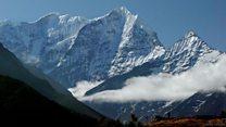 Bagaimana agar bisa daki Everest sebulan lebih cepat?