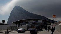 Idea of war against Spain over Gibraltar 'absurd'