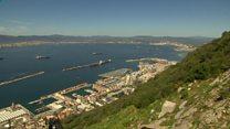 برگزیت و خواست مردم جبل الطارق برای ماندن در اتحادیه اروپا