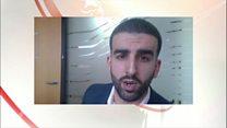 مصاحبه با وکیل پناهجوی ایرانی قربانی خشونت