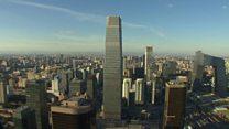 China's unaffordable property market
