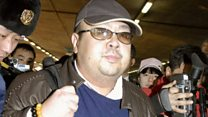 Why did Kim Jong-nam have to be killed?