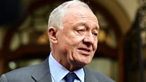 Livingstone: Labour MPs and Jewish Chronicle to blame