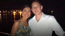 Honeymoon murder widower's appeal