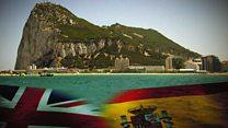 """Гібралтар і """"брекзит"""": що далі?"""