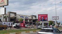 Antalya'da gerilim yüksek, referandum gündemi geçim kaygısı