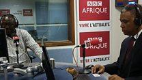 """Olivier Kamitatu : """"Il est temps pour Kabila de partir"""""""