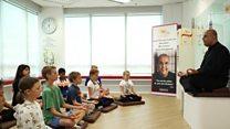 ကလေးတွေအတွက် စိတ်လေ့ကျင့်ခန်း