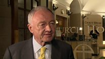 Ken Livingstone: 'I expected them to expel me'