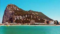 جبل طارق تحت السيادة البريطانية لماذا؟