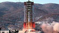 اليابان تحتج على التجربة الصاروخية لكوريا الشمالية