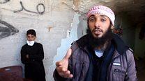 """Очевидець атаки в Сирії: """"Люди помирали в будинках, на вулиці"""""""