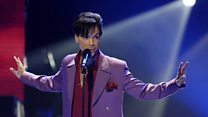 Prince's ex-wife: I never saw drug use