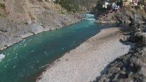 """لماذا منحت الهند حماية قانونية لنهر الغانج """"المقدس""""؟"""