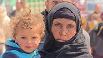 لبنان يقدم خطة لحل أزمة اللاجئيين السوريين لديه