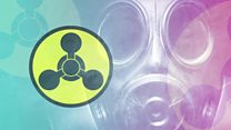 What are chemical weapons?