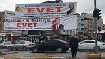 Diyarbakır'da HDP de AKP de iddialı