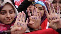 Rize: Erdoğan'a teveccüh yüksek, muhalefet zor
